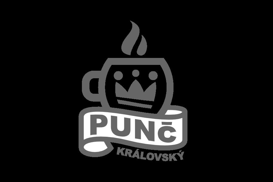 Logo klient Královský punč
