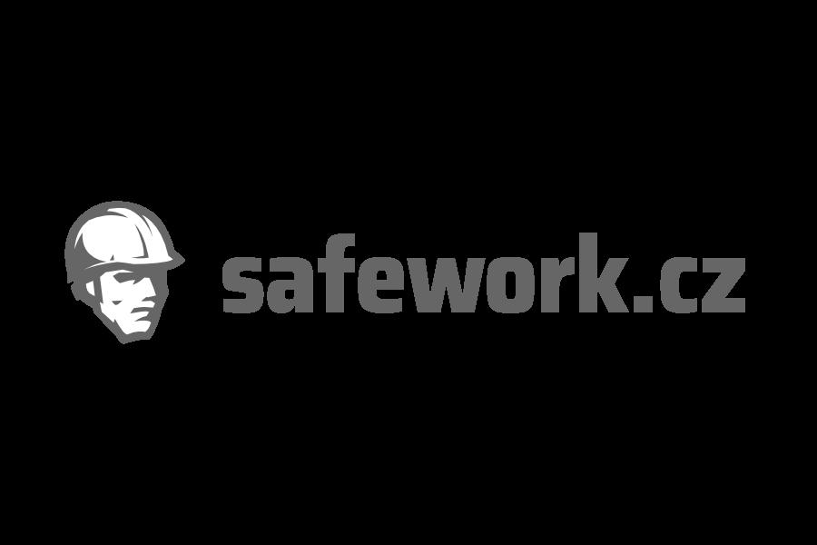 Logo Safewor.cz